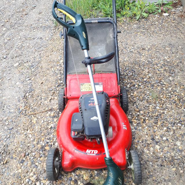 Find More Lawn Mower Grass Cutting Machine And Weed Trimmer And