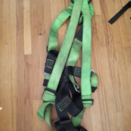 safety harnesses for sale  Canada