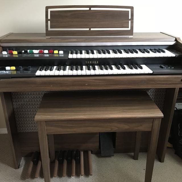 Best Yamaha Electric Organ for sale in Winkler, Manitoba for
