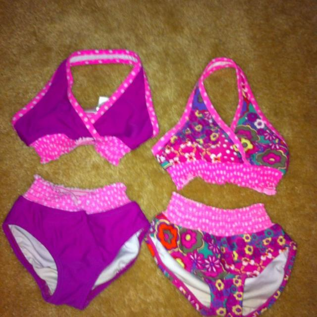 8125a8febc Best Hanna Anderson Bathing Suits for sale in Portsmouth, New Hampshire for  2019