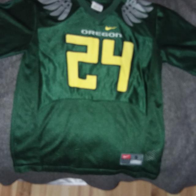 newest 22e46 54c3f Nike Oregon ducks jersey
