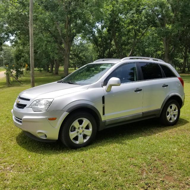 Ups Saraland Al: Best 2014 Chevrolet Captiva For Sale In Saraland, Alabama