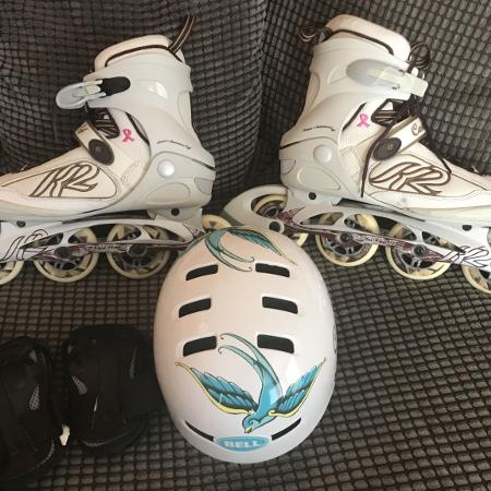 In-Line Skates for sale  Canada