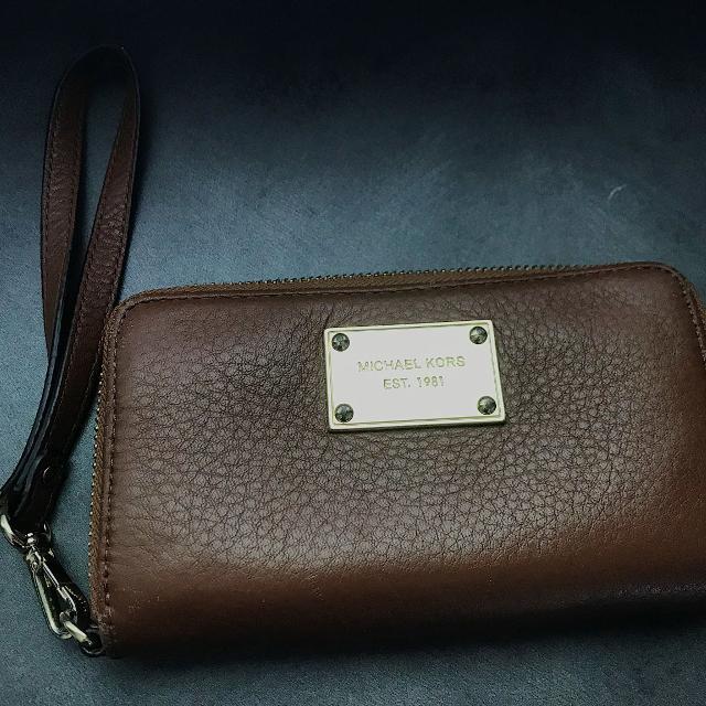 69945d653968 Best Vintage Michael Kors Wallet for sale in Dollard-Des Ormeaux ...