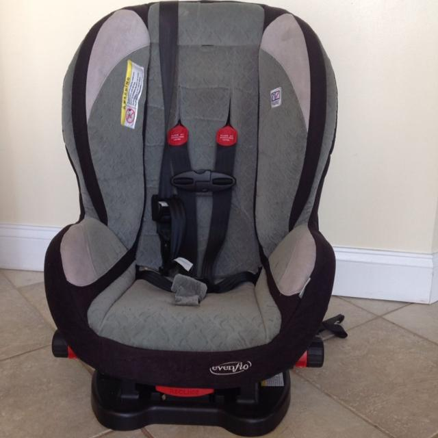 Best Evenflo Triumph Advance Convertible Car Seat For In Cecil County Maryland 2019