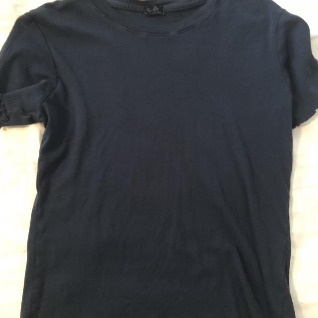 7e25eb26e226a Find more Brandy Melville Shirt for sale at up to 90% off