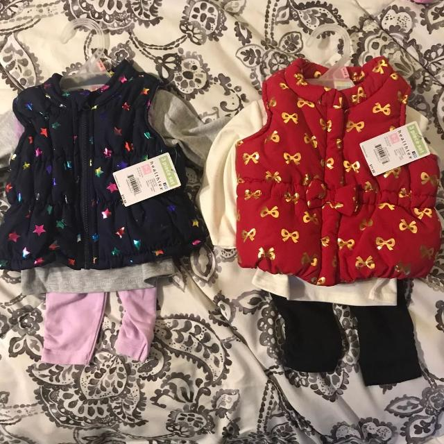 a0d899a84adb Best Baby Girl 0-3 Month Winter Clothes for sale in Pleasanton ...