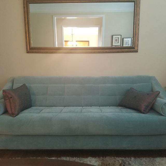 Brownstone Sofa