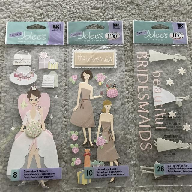 Best Scrapbook Bride Wedding Stickers Free Stickers For Sale In