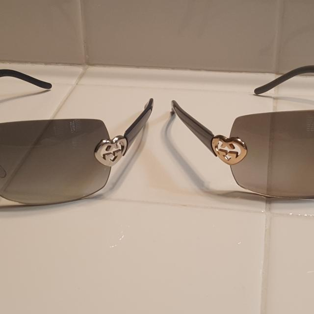 87d631919b6 Best Gucci 100% Authentic Polarized Sunglasses Model 4200 for sale in  Menifee