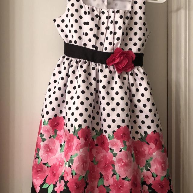 917fa6c12492 Find more Girl's Holiday Editions Dress Sz 10/12 for sale at up to ...
