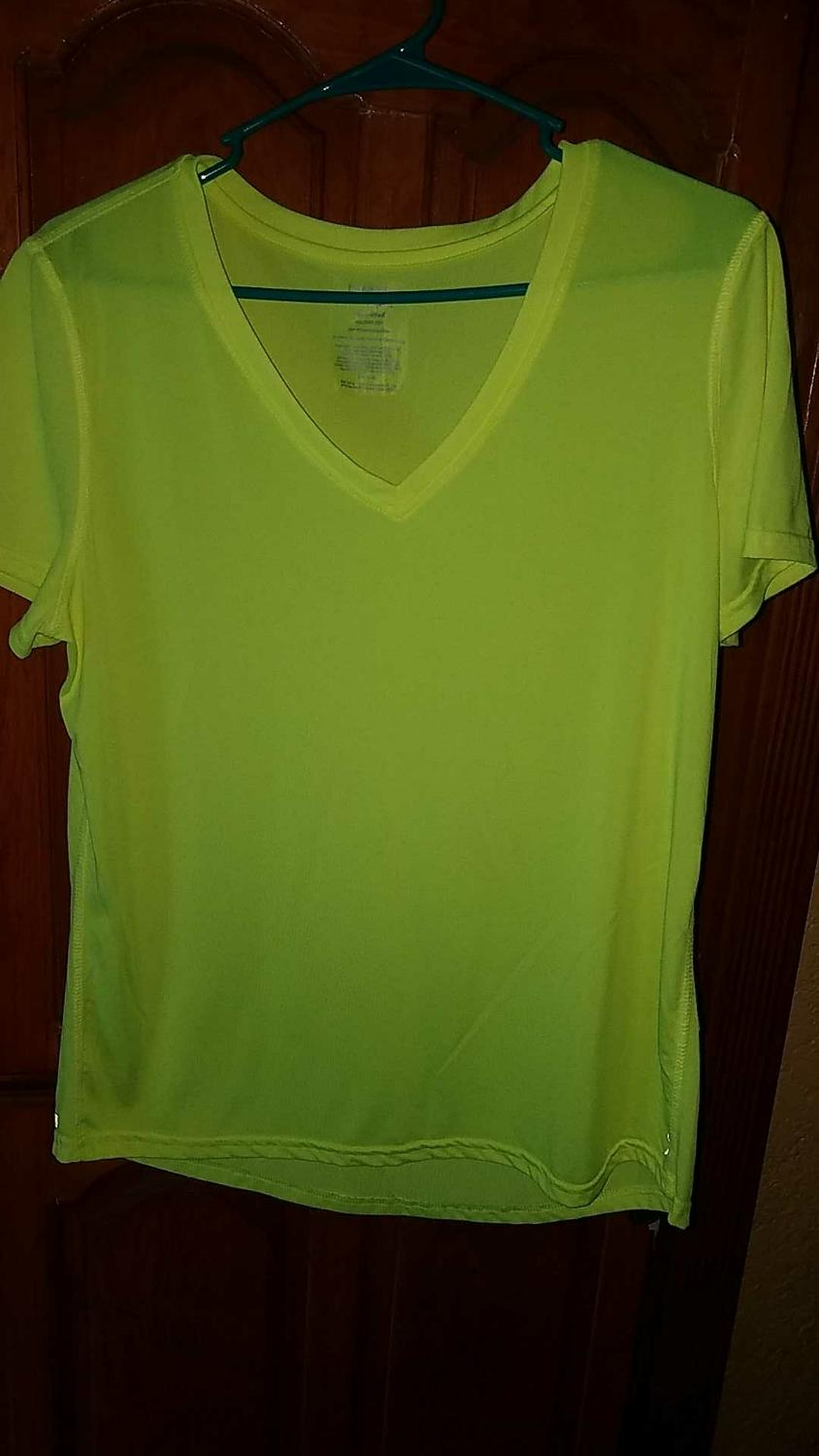 4602e48c Find more Woman's 2x Workout Shirt for sale at up to 90% off