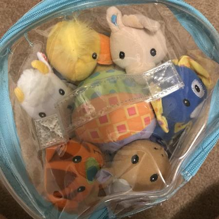 Early Years Baby Farm Friends Bowling, used for sale  Canada