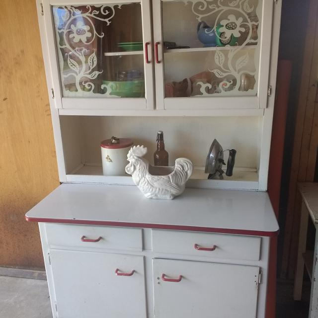 Find More Vintage Kitchen Hutch For Sale At Up To 90 Off