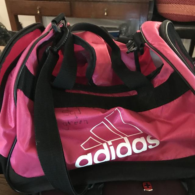 6829a2ca7132 Find more Girls Adidas Sports Bag for sale at up to 90% off