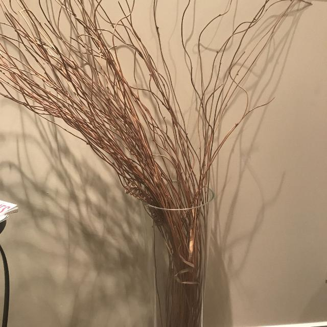 Find More Large Vase With Twigs For Sale At Up To 90 Off