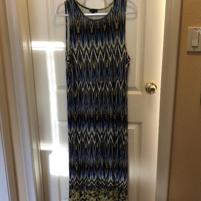 2b00d8a29dc Best J Jill Summer Dress for sale in Oshawa
