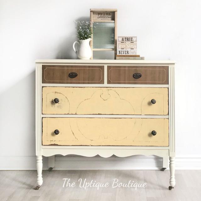 dresser buffet diy sideboard into to our home