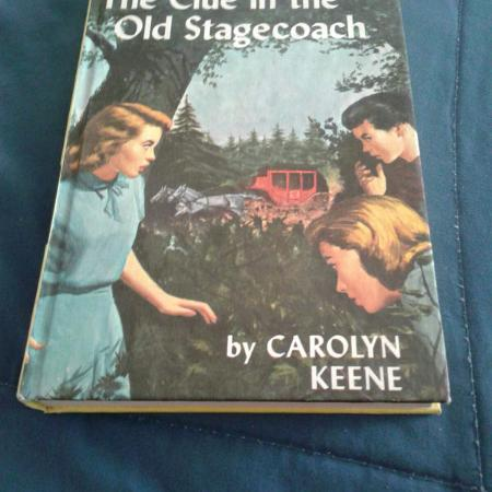 Used, Nancy Drew book for sale  Canada
