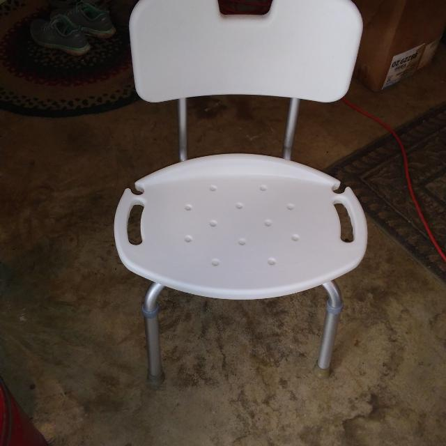 Best Cared Shower Chair for sale in Hendersonville, Tennessee for 2018
