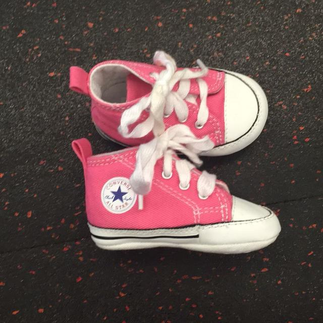 e427f0a740276a Best Baby Girl Converse Shoes for sale in Round Rock