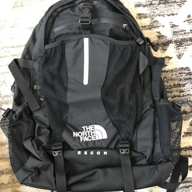 e5f22c5e2049 North Face Recon Women's Laptop Laptop/Hiking Backpack