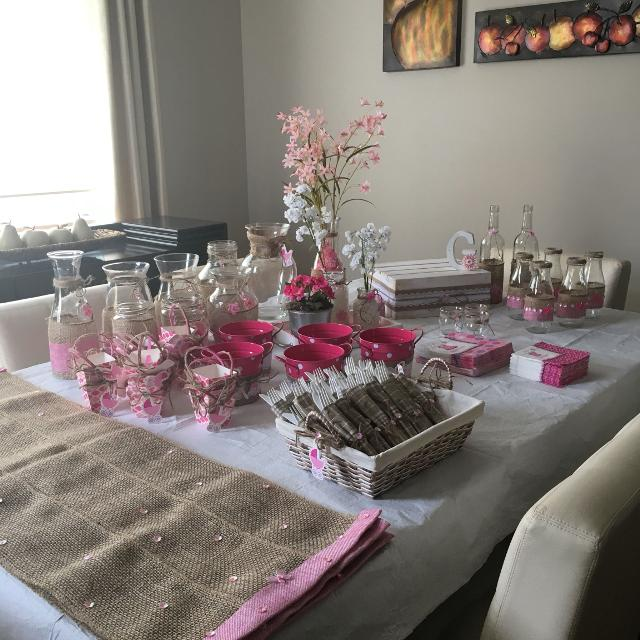 Best Girl Baby Shower Decoration For Sale In Calgary Alberta For 2019