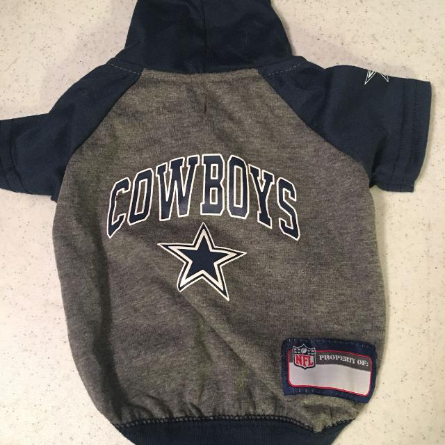 Find More Dallas Cowboys Dog Shirt Size Small For Sale At Up To 90 Off