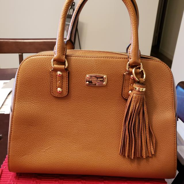 ba1c4be912e097 Best Michael Kors Purse for sale in Friendswood, Texas for 2019