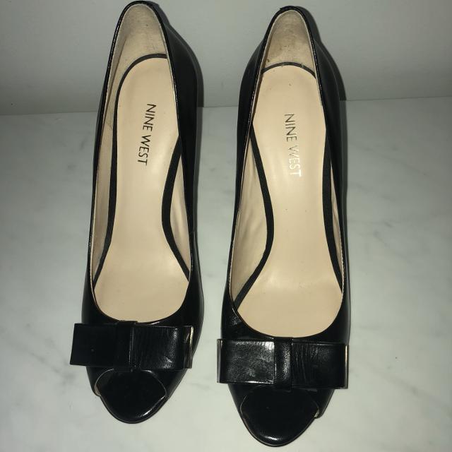 be434c55b8 Best *brand New* Nine West Black Heels 8.5 for sale in Brampton, Ontario  for 2019