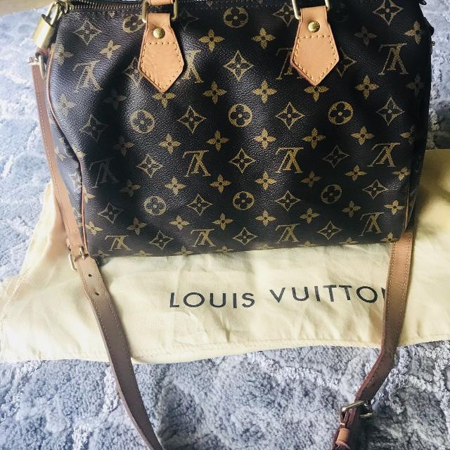 5fc0874ddb5d Find more Authentic Louis Vuitton Speedy B 30 for sale at up to 90% off