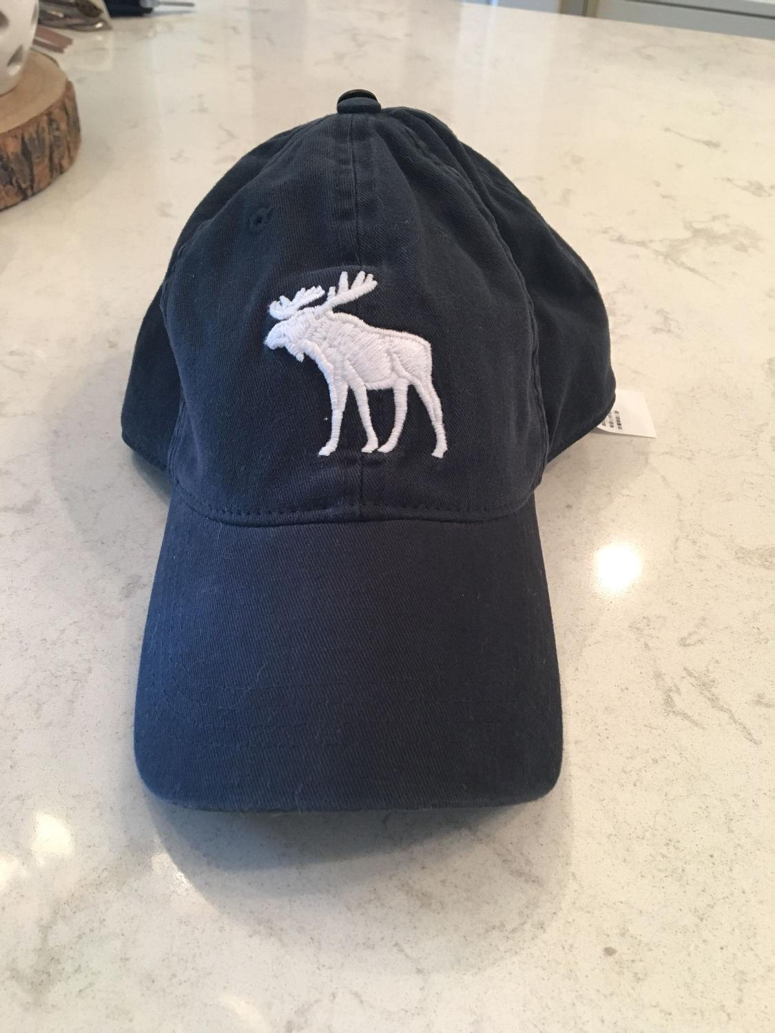 8c70a334e3992 Best Abercrombie And Fitch Cap Unisex for sale in Morton