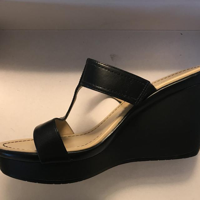 12ad3c4a957a Best Nine West Wedge Sandals for sale in Markham