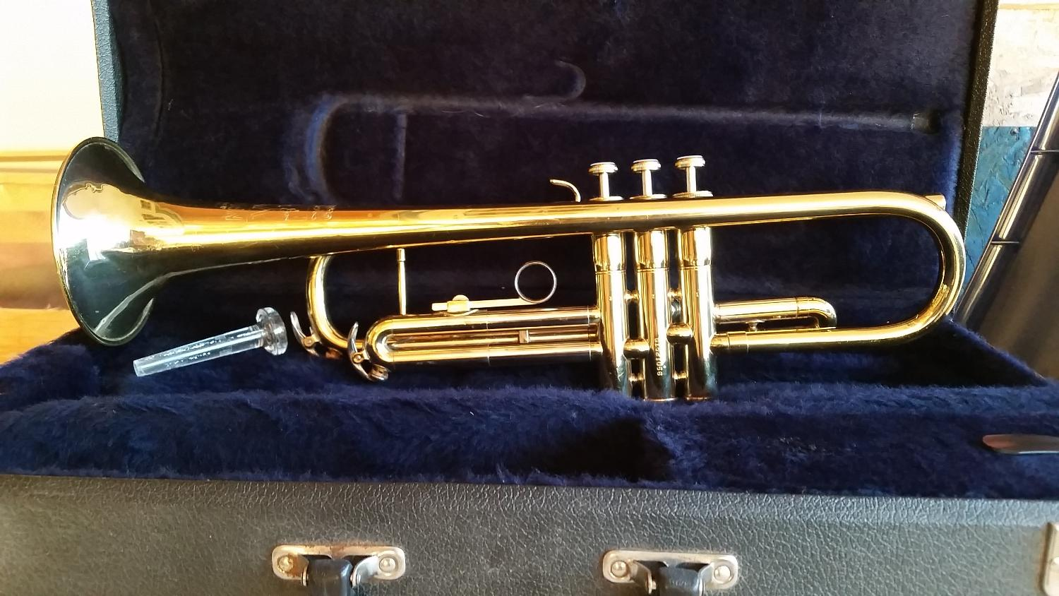 Trumpet For Sale : find more awesome conn trumpet for sale at up to 90 off airdrie ab ~ Vivirlamusica.com Haus und Dekorationen