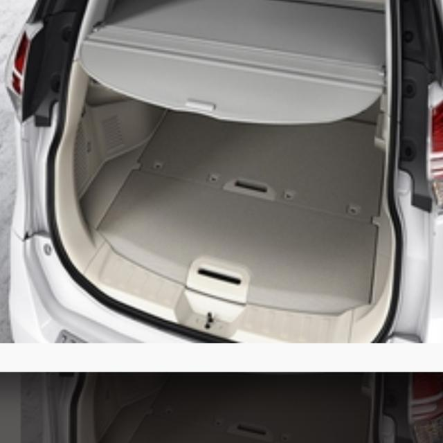 Best Retractable Cargo Cover For Nissan Rogue In Hendersonville Tennessee 2019