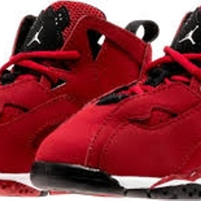 separation shoes ab294 d4b15 Best Air Jordan True Flight (infant) - Red for sale in Mississauga, Ontario  for 2019