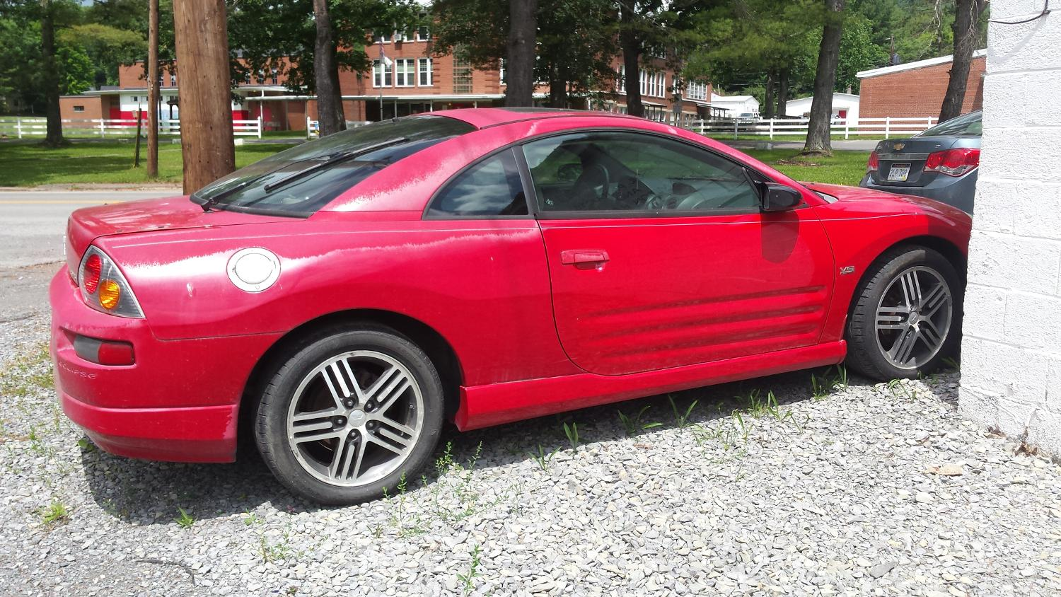 Best 2003 Mitsubishi Eclipse Gts For In Lewisburg West Virginia 2019