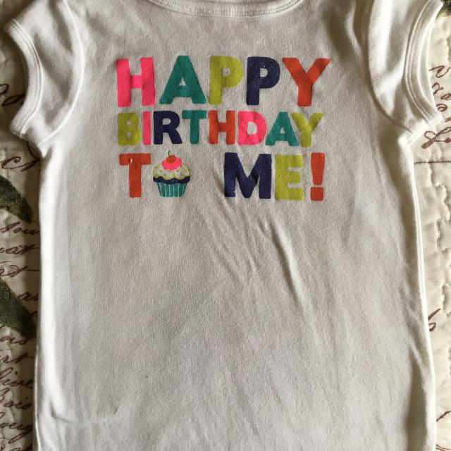 Best Happy Birthday To Me Size 5 Shirt For Sale In Victoria British Columbia 2019