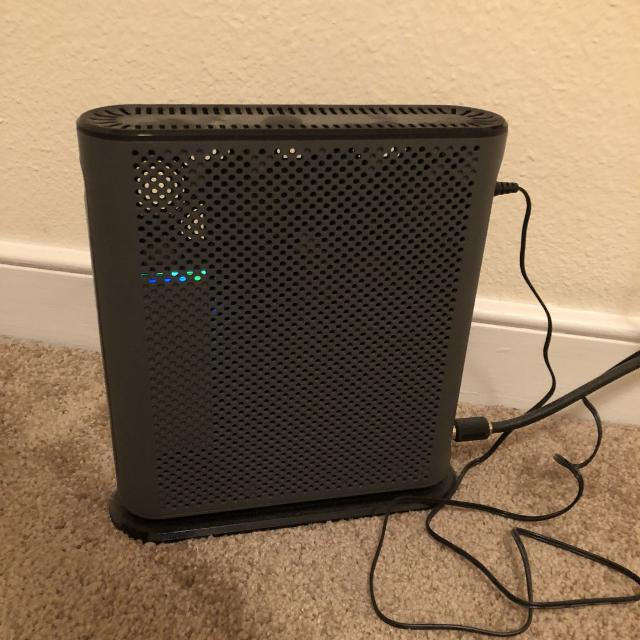 Modem/Router Combo Device