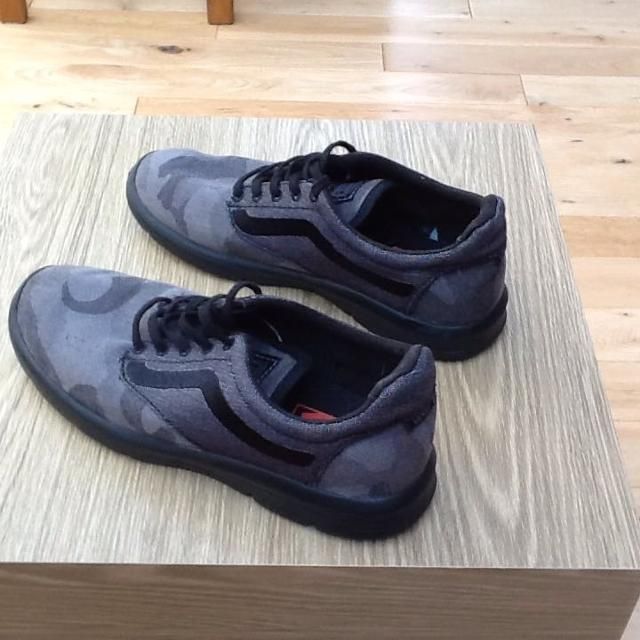 Find more Vans Ultra Cush Lite Size 5 for sale at up to 90% off c1225d537