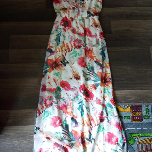6e089c599f13 Find more Dynamite Xs Maxi Summer Dress for sale at up to 90% off