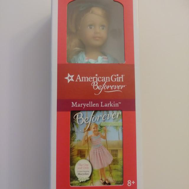 Best New American Girl Mini Doll For Sale In Portland Maine For 2019