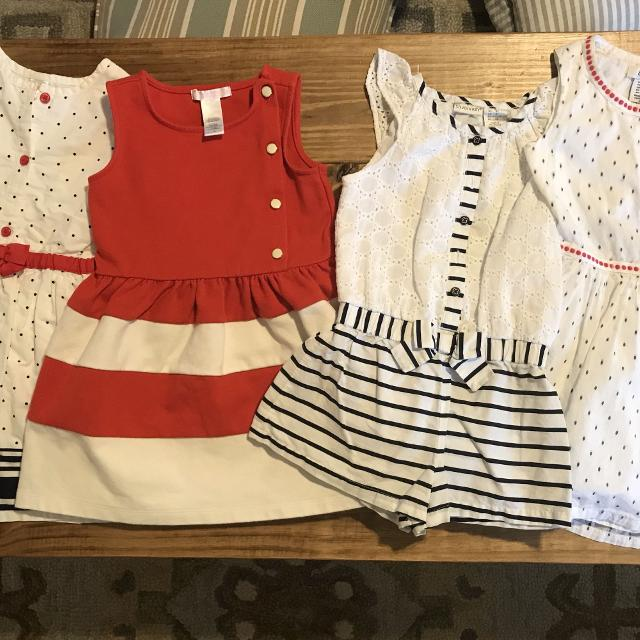 9b16f989541a Find more Size 3 4t Summer Dresses And Romper. Super Cute And Great ...
