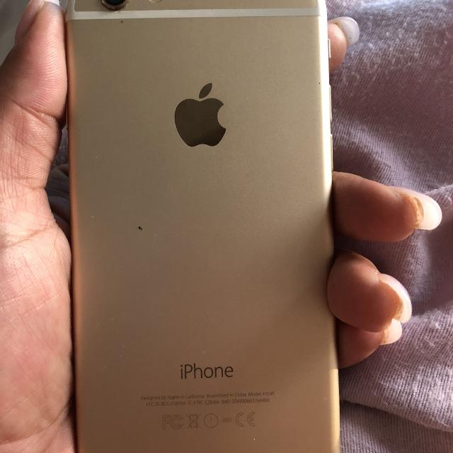 3bb33bc5fdb Best Rose Gold Iphone 6 For Sale for sale in Kingston