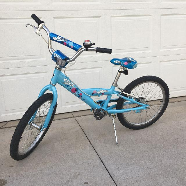 8a6710002d8 Find more Trek Mystic Girls 20 Inch Bike Blue for sale at up to 90% off