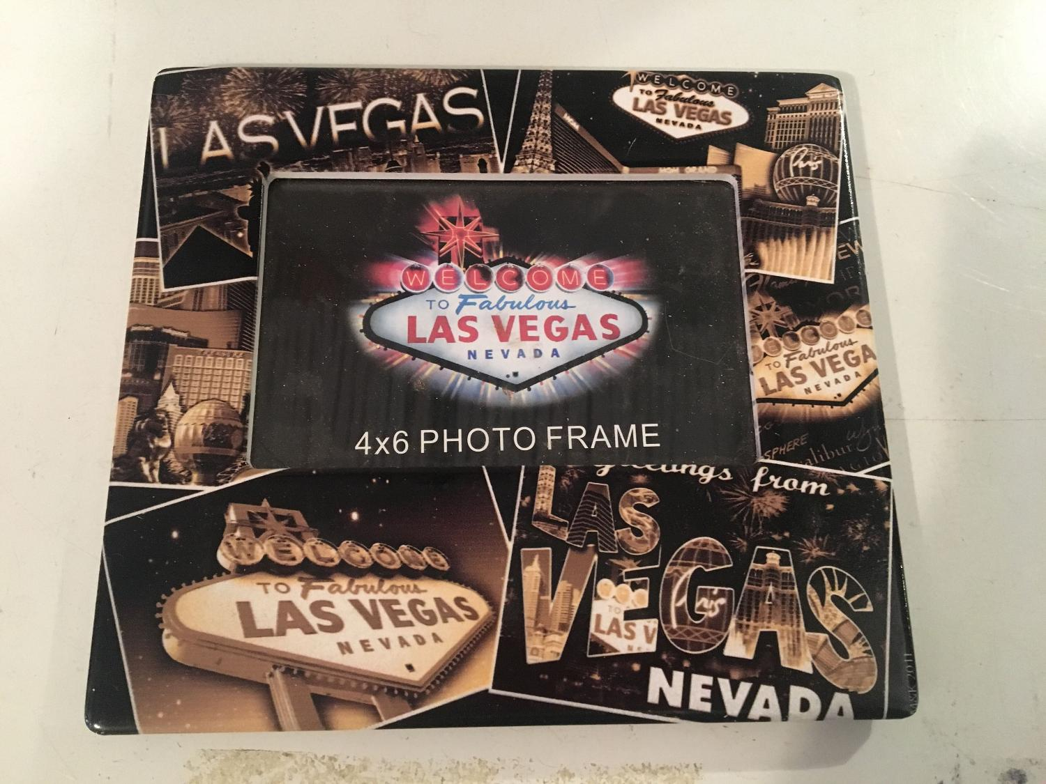 Best Las Vegas Picture Frame for sale in Victoria, British Columbia ...