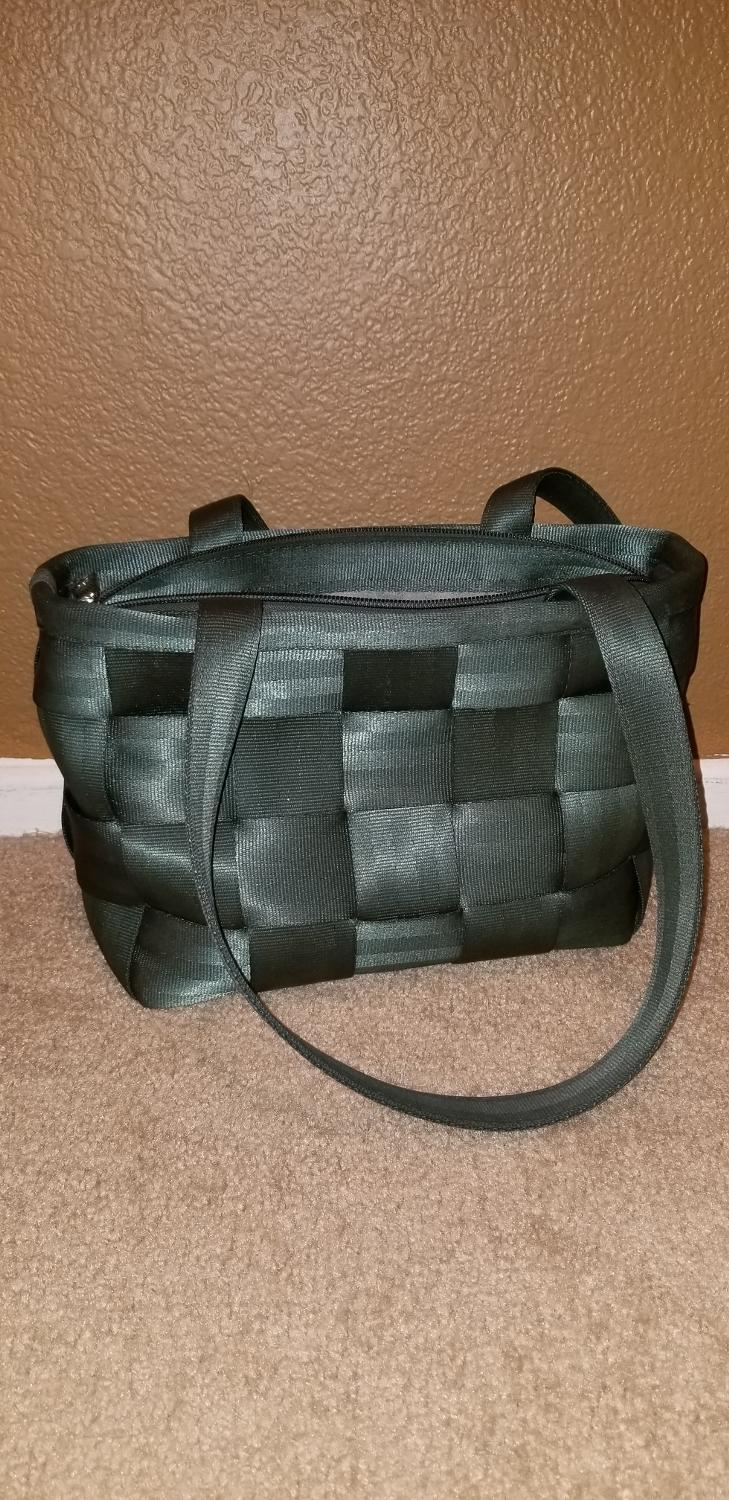 e3b967796 Best Harveys Seatbelt Purse And Wallet for sale in Murrieta, California for  2019
