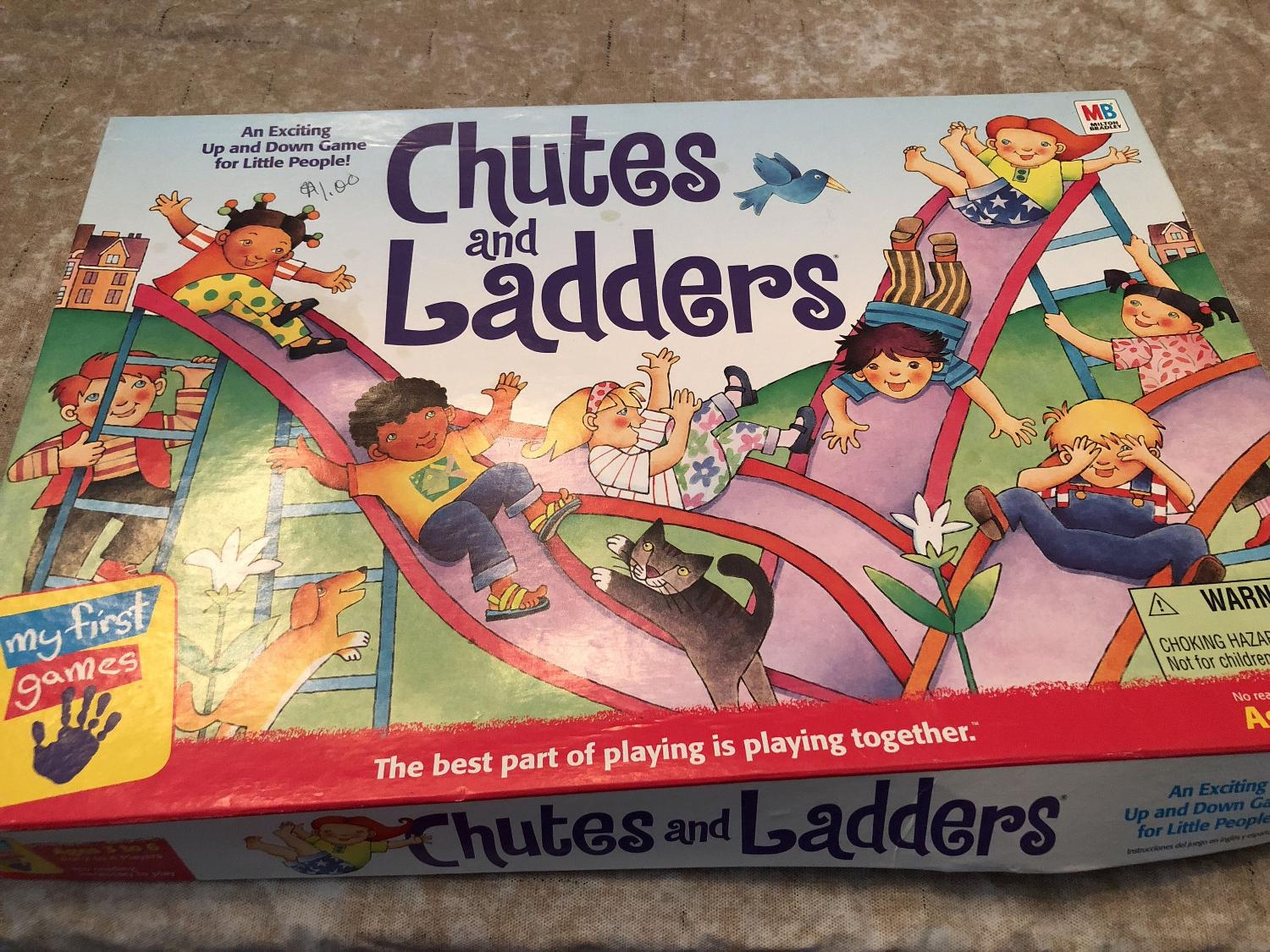 best chutes and ladders for sale in gardner kansas for 2018