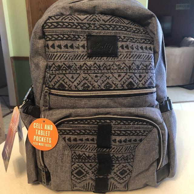 2d2a4528868 Find more Nwt Kelty Diaper Backpack for sale at up to 90% off