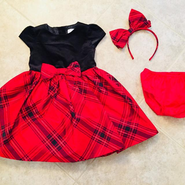 a527ae554d9 Find more Gymboree Dress Sz 18-24mths for sale at up to 90% off ...